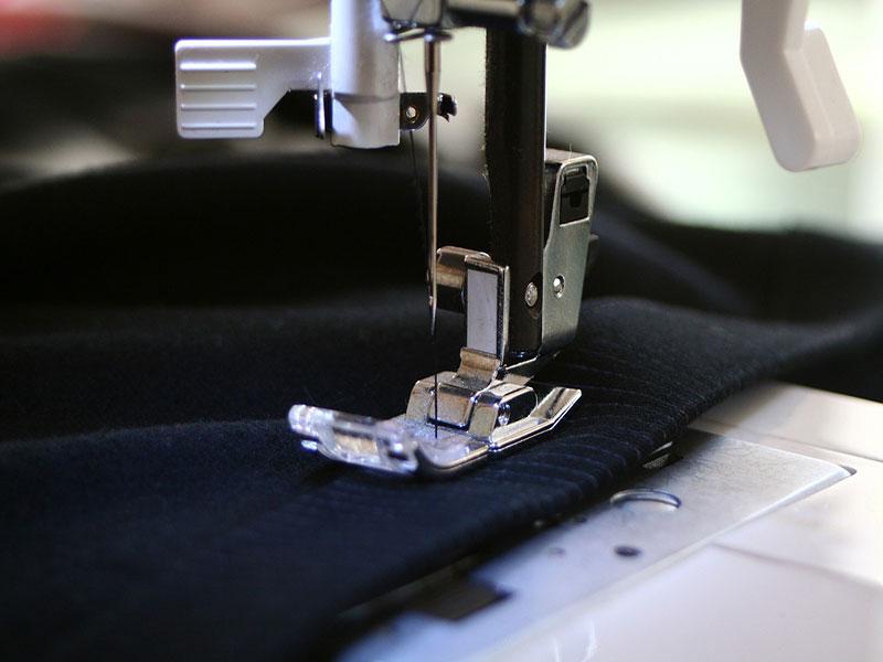 Beneficios de aprender a coser