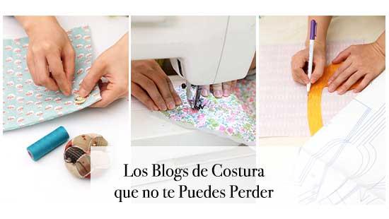 Estos son los Blogs de Costura que no Te Puedes Perder