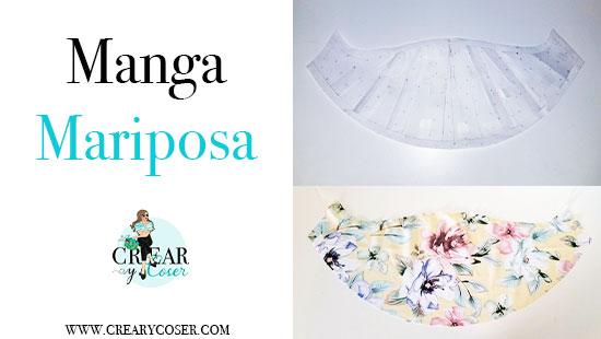 Manga Mariposa